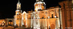 Tour Arequipa Cl�sico (3 D�as / 2 Noches)