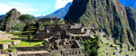 Tour Cuzco, Sacred Valley and Machu Picchu with overnight (4 days / 3 nights)