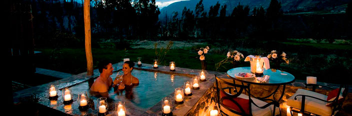 Hotels in Colca Valley