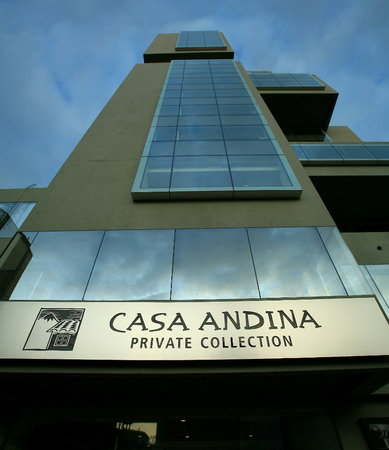 Hoteles en lima tarifas y reservas for Hotel casa andina private collection cusco