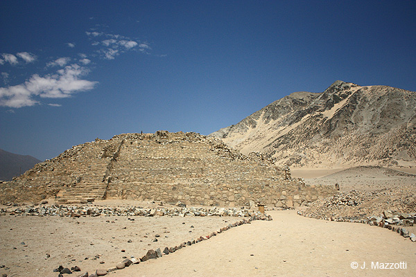 Sacred City of Caral