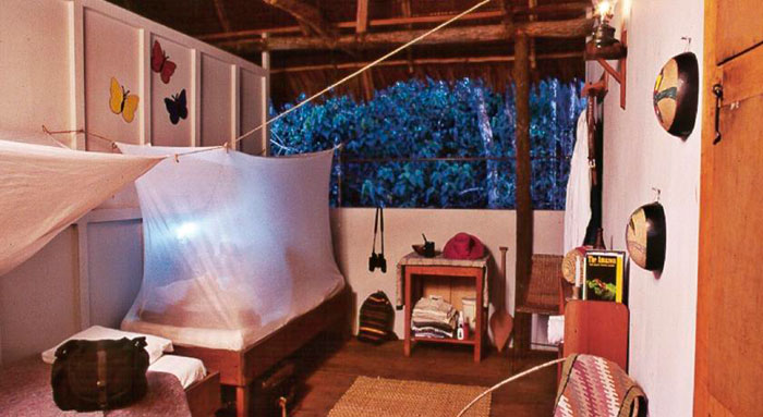 Amazon Lodge in Iquitos