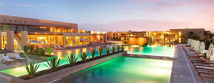 DoubleTree Resort by Hilton Paracas