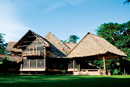 Jungle Lodges in Tambopata