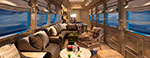 Spirit of the Water (2 days / 1 night) - Luxury Train from Cusco to Puno