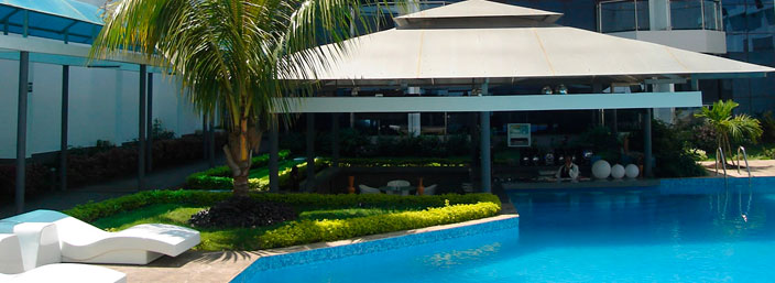 Hotels in Iquitos City