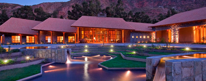 Hotels in Sacred Valley of the Incas