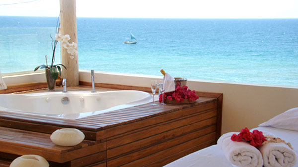 Hotels in Northern Beaches of Peru
