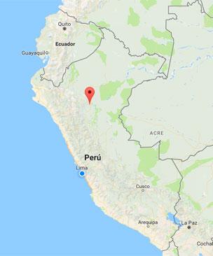 Guia de Viaje de Tarapoto | Hoteles y Tours en Tarapoto
