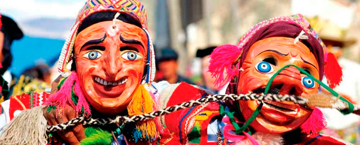Art, Folklore and Feasts in Cuzco
