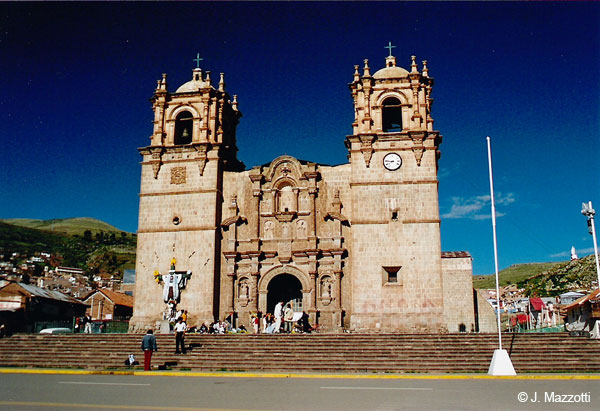 Puno Vacation Packages