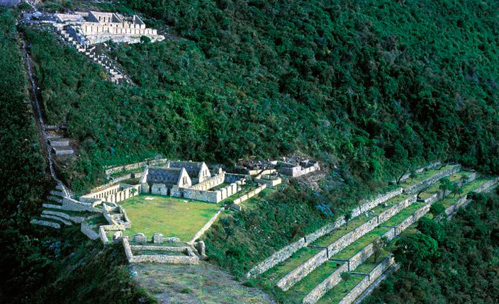 Choquequirao - Cusco Travel Guide