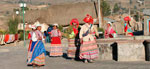 Tour Arequipa - Colca Valley - Puno (2 days / 1 night)
