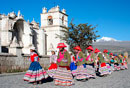 Arequipa Vacation Packages