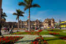 Lima Vacation Packages and City Tours